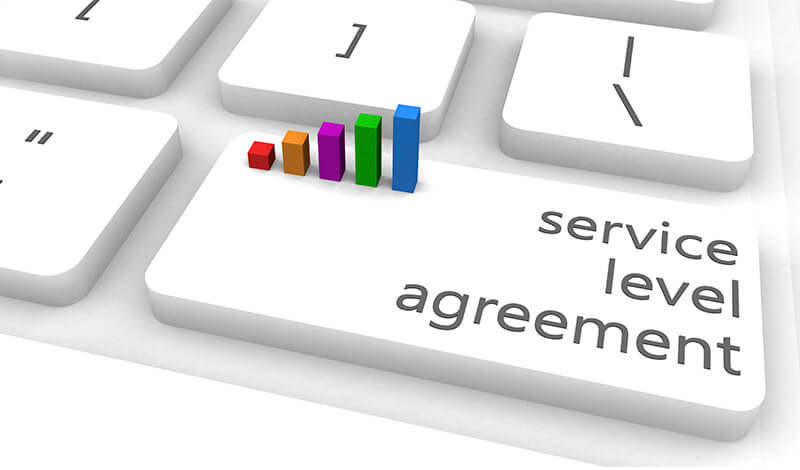 Maintain Multiple Service Level Agreement