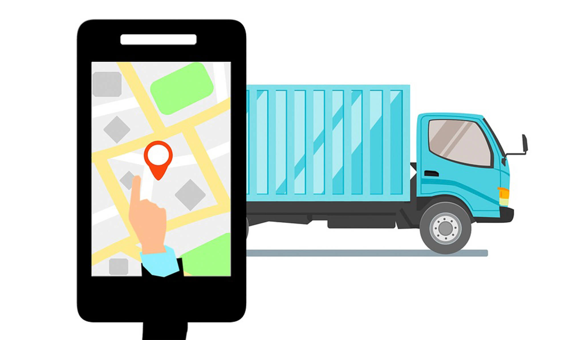 Truck/Car Inventory Tracking System