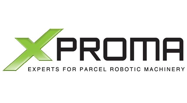 Logo Xproma