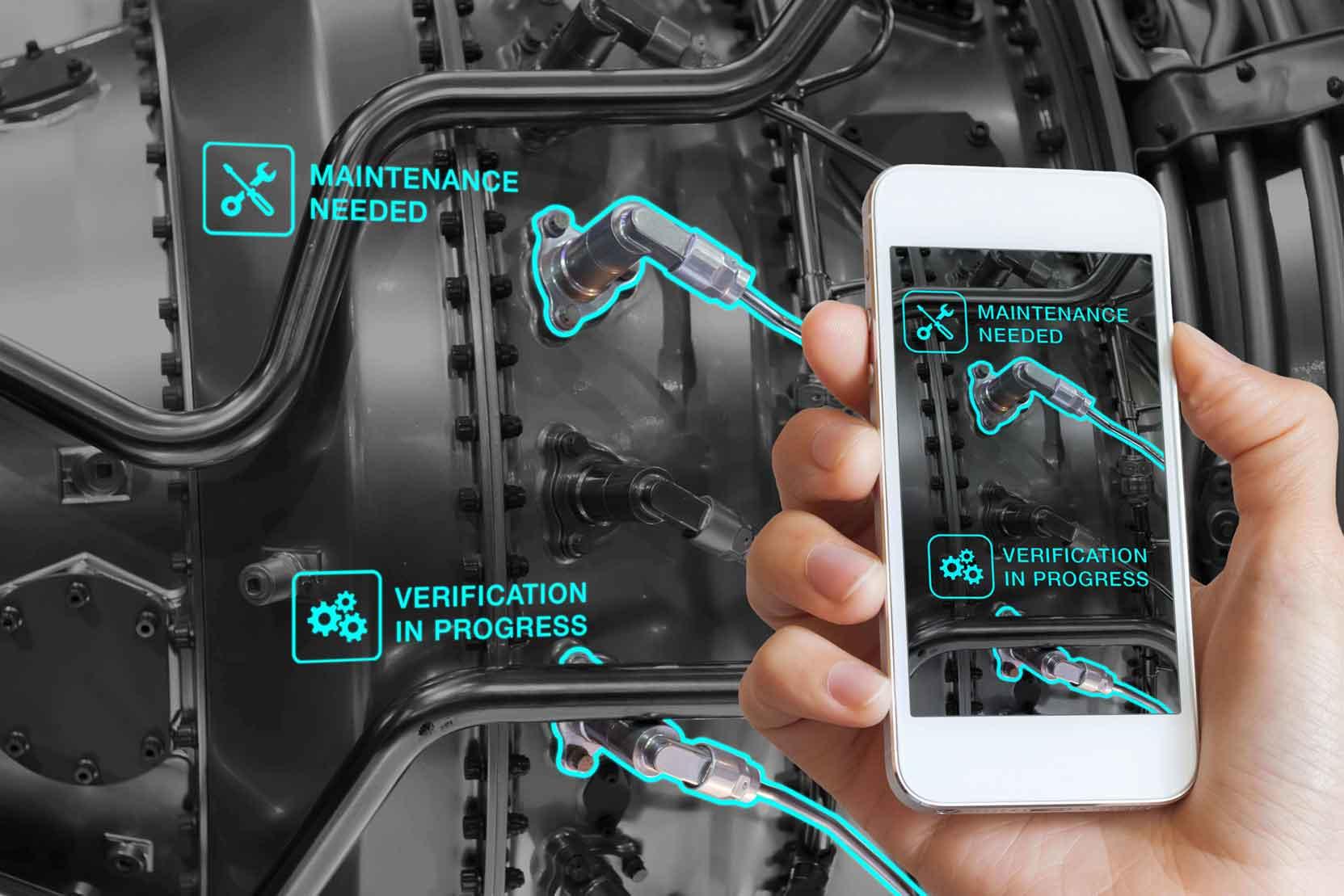 Equipment Preventive Maintenance Software