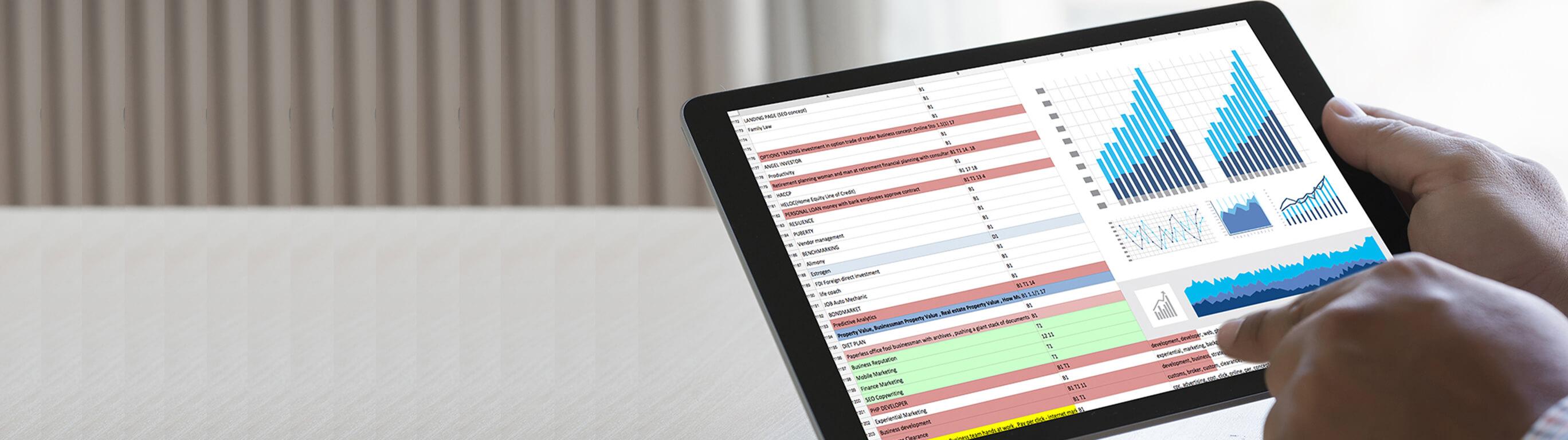 Digital Field Service Management