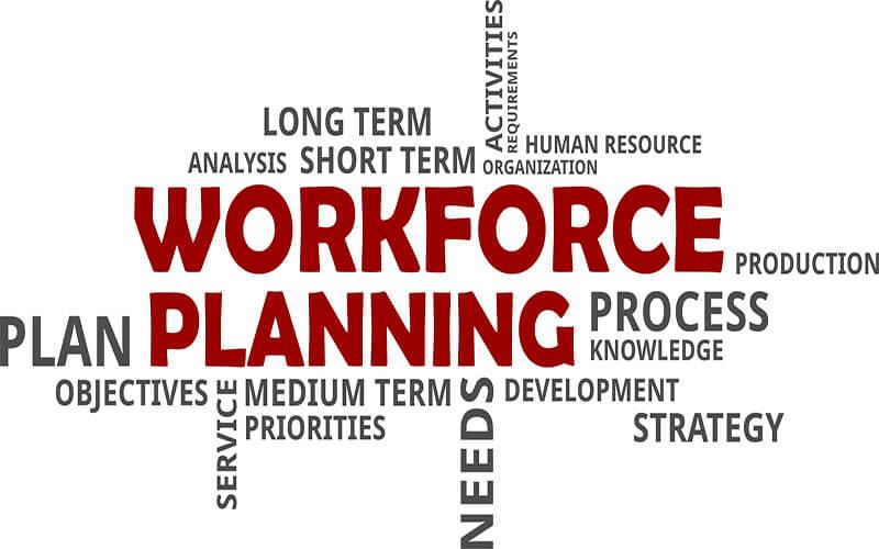 Field Workforce Scheduling