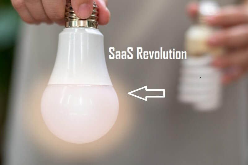 SaaS Revolution