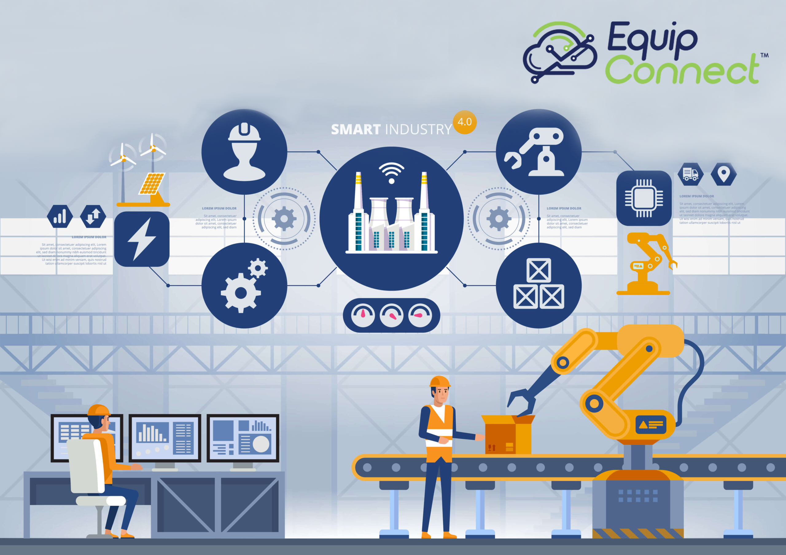 Oil and Gas Software Services