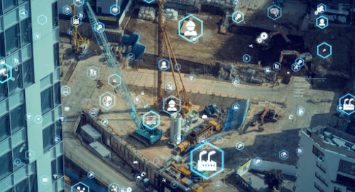 construction site technology