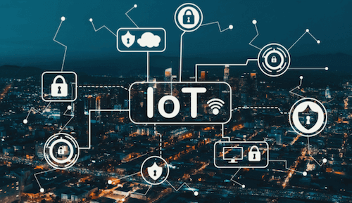 Internet of Things grapic