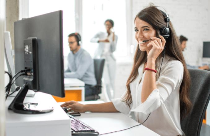 Field service customer support expert