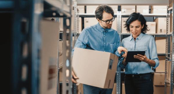 Intelligent field inventory management software