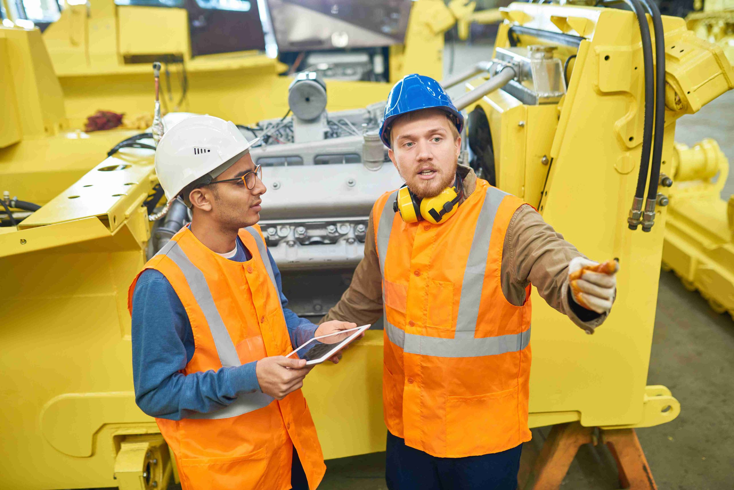 equipment dealer field service software