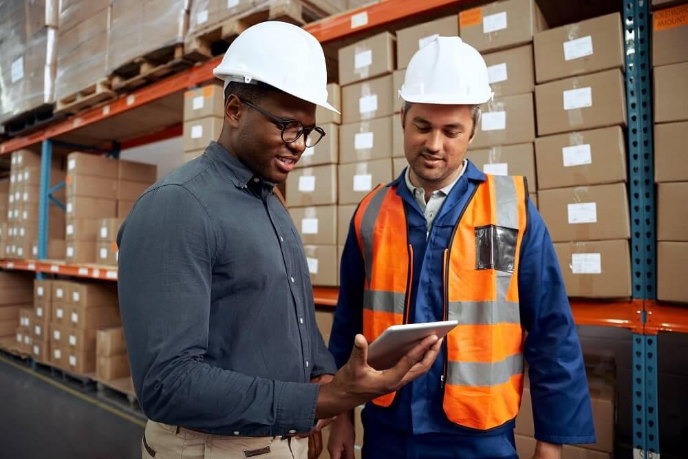 FSM Solution warehouse fulfillment